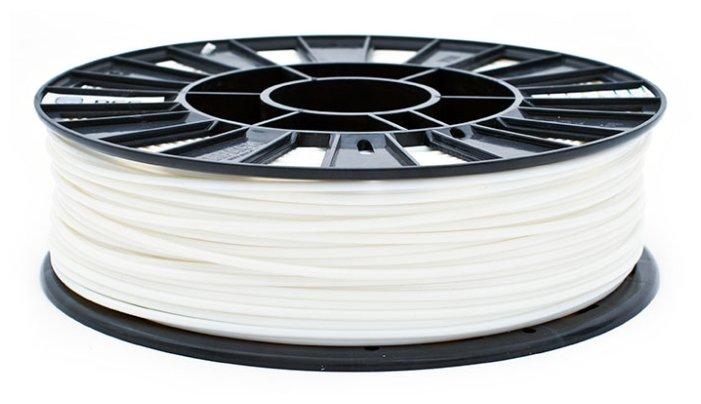 ABS пруток REC 2.85 мм белый