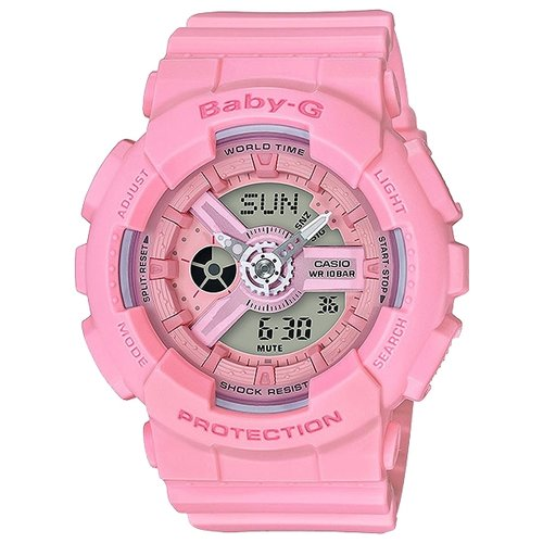 Наручные часы CASIO BA-110-4A1 casio baby g ba 110 4a1