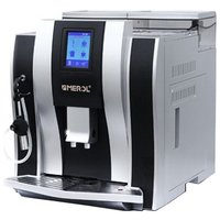 Кофемашина автоматическая Merol ME-710 Black Office