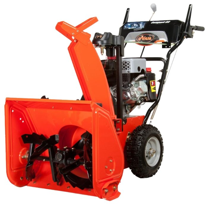 Ariens ST22L Compact Re