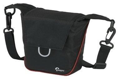 Сравнение с Сумка LowePro Compact Courier 80 Black
