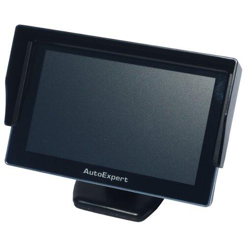 Автомобильный монитор AutoExpert DV-550 автомобильный монитор autoexpert dv 200