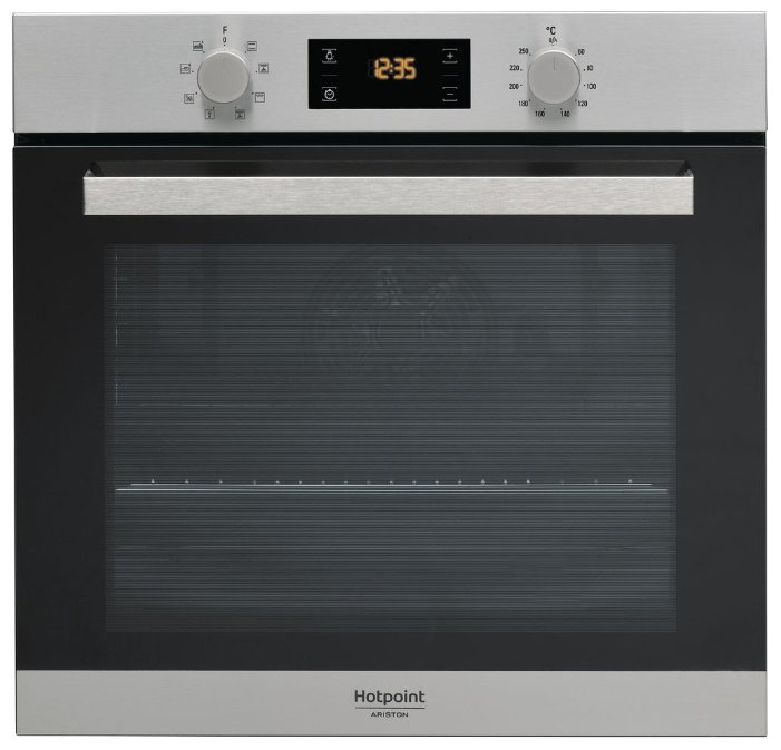 Hotpoint-ariston FA3 544 C IX HA