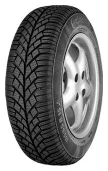 Автомобильная шина Continental ContiWinterContact TS 830 275/45 R20 110V