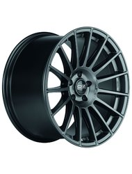 Колесный диск OZ Racing Superturismo Dakar 10x20/5x130 D71.6 ET48 Matt Graphite - фото 1