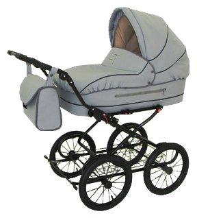 Коляска для новорожденных Little Trek Техно