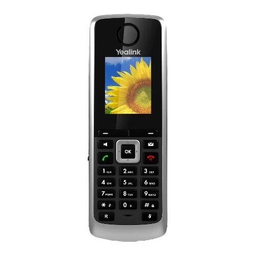 Купить Дополнительная трубка для VoIP-телефона Yealink W52H