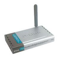 Wi-Fi роутер D-link DI-784
