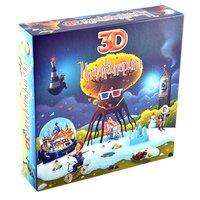 Настольная игра Cosmodrome Games Имаджинариум 3D
