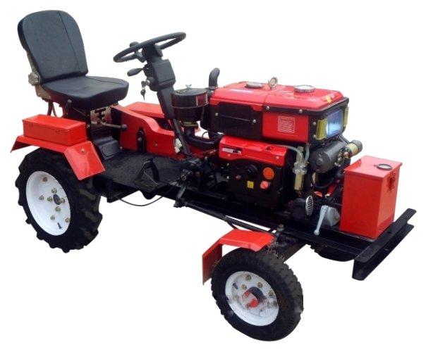 Мини-трактор Shtenli T-120