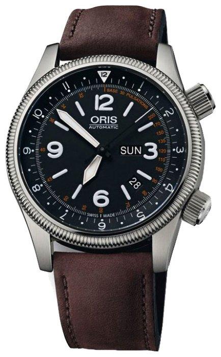 Наручные часы ORIS 735-7672-40-84