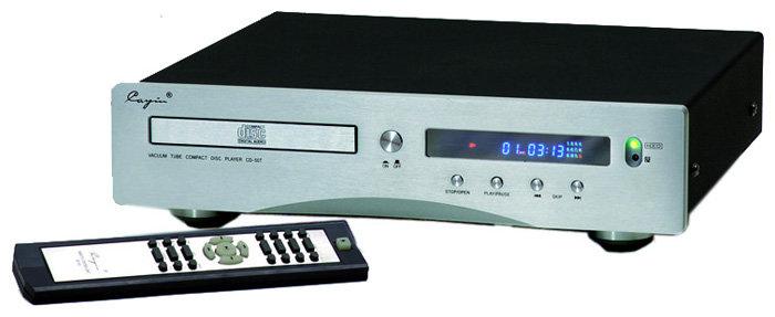 Cayin CD-50T