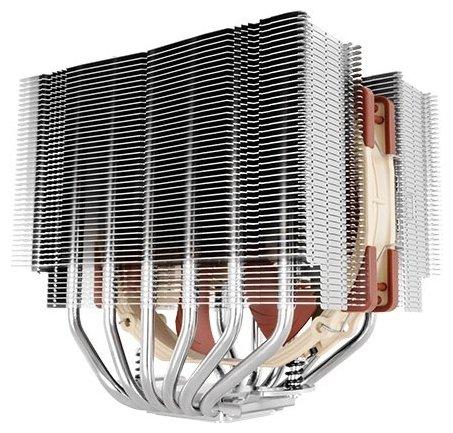Noctua Кулер для процессора Noctua NH-D15S