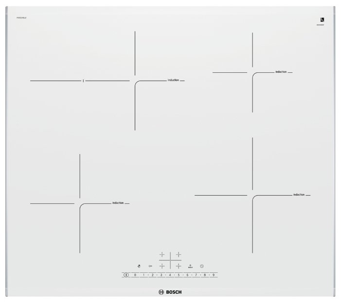 Bosch PIF672FB1E