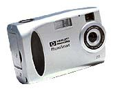 Фотоаппарат HP PhotoSmart 215