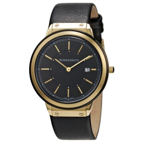 цена на Наручные часы ROMANSON TL3219MA(BK)BK