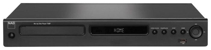 Blu-ray-плеер NAD T557