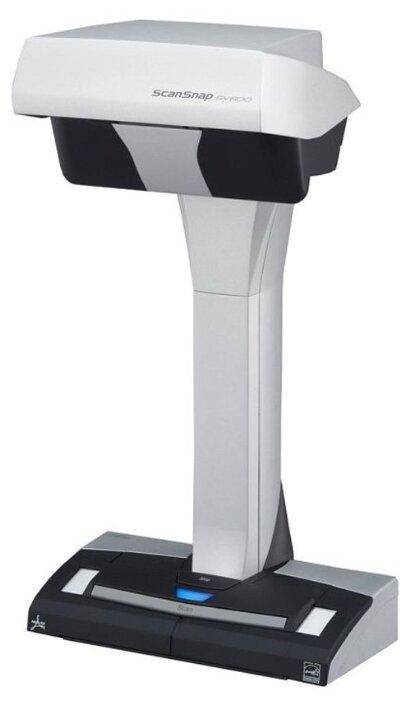 Fujitsu Сканер Fujitsu ScanSnap SV600