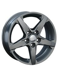 Колесные диски Replay Ford FD36 6.5x16 PCD 5x108 ET 52.5 ЦО 63.3 цвет: S - фото 1