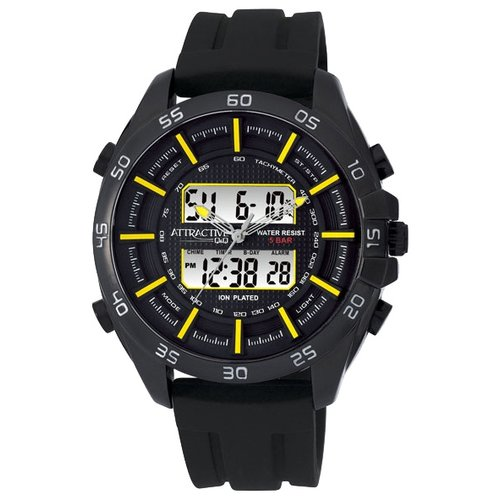 Наручные часы Q&Q DE08-502 цена 2017