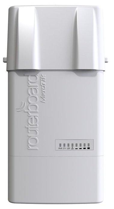 Wi-Fi роутер MikroTik RB911G-5HPacD-NB