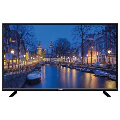 Телевизор Hyundai H-LED24F401BS2Телевизоры<br>