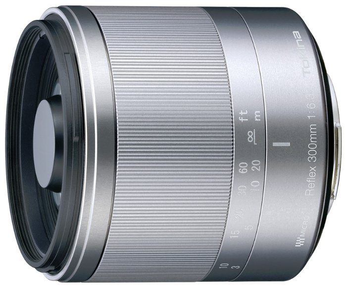 Tokina 300mm f/6.3 MF Macro Micro 4/3