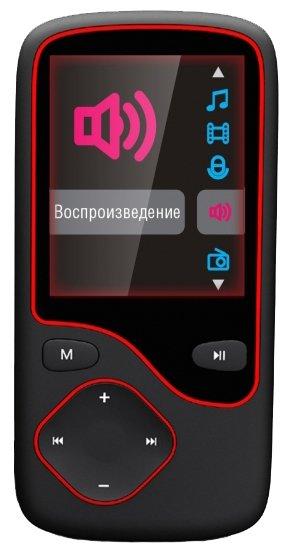 Плеер Digma Cyber 3 8Gb