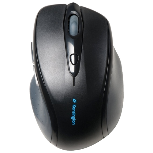 Мышь Kensington Pro Fit Wireless Full-Size Mouse Black USB