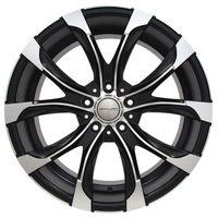 Колесный диск Sakura Wheels 9534