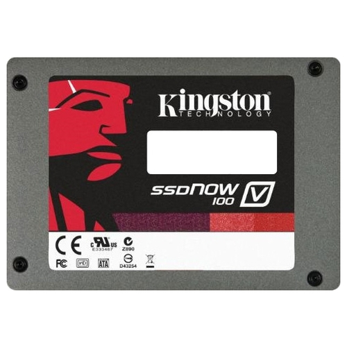 Kingston SV100S2/64G SSD Driver Download