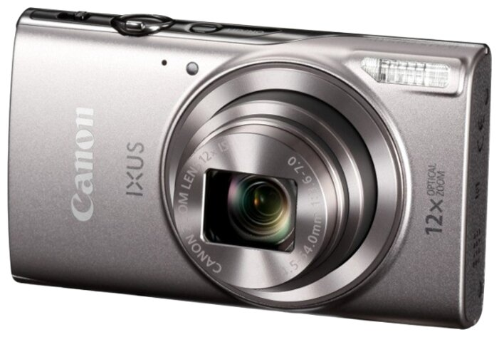 Canon Компактный фотоаппарат Canon IXUS 285 HS