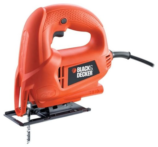 BLACK+DECKER KS600E