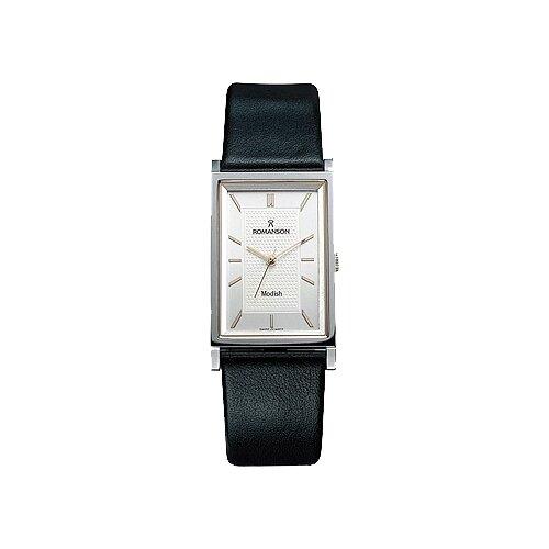 Наручные часы ROMANSON DL3124CMJ(WH) наручные часы romanson