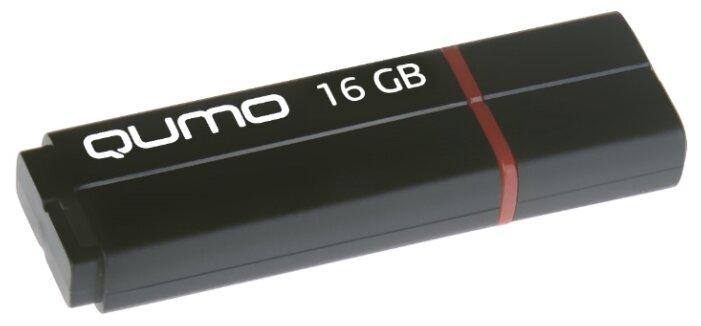 Qumo Флешка Qumo Speedster 16Gb