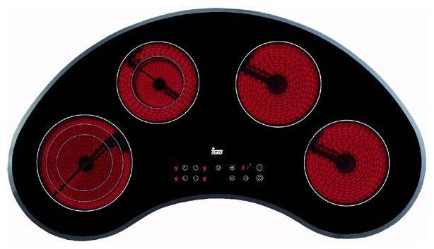 TEKA Варочная панель TEKA Ebon VR TC 95