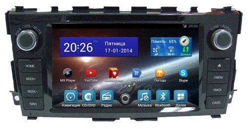 Автомагнитола FlyAudio G7129F01