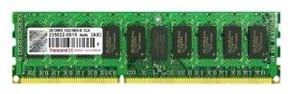 Оперативная память 4 ГБ 1 шт. Transcend TS512MKR72W6H