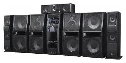 Музыкальный центр JVC DX-U10 — 21 отзыв о товаре на Яндекс.Маркете 0c9baa4d5c2