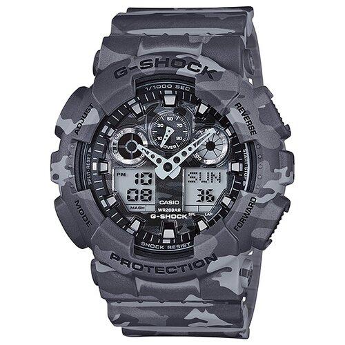 Наручные часы CASIO GA-100CM-8A casio ga 100cm 5a