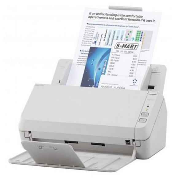 Fujitsu ScanPartner SP1125