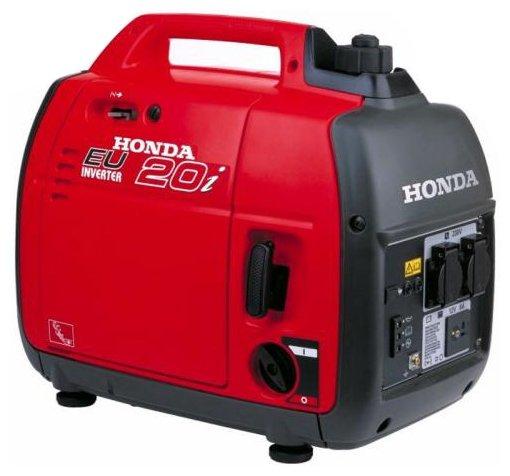Honda EU20i