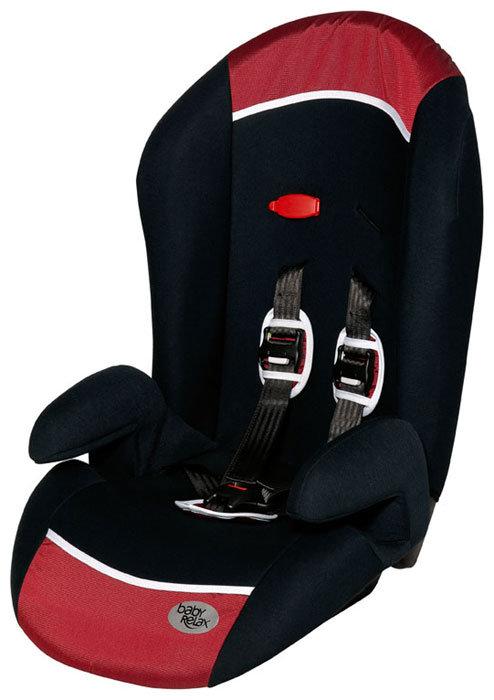 Автокресло группа 1/2/3 (9-36 кг) Bebe confort Touring