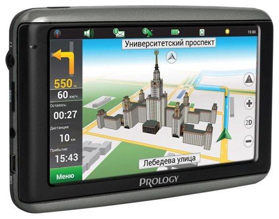 Prology Навигатор Prology iMap-4100