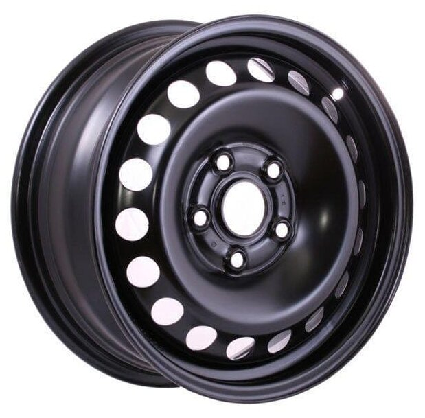 Magnetto Wheels 16009