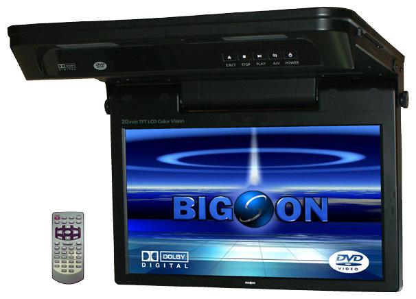 BIGSON BTC-2000D