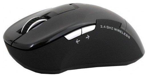 Мышь SmartTrack 501AG Black USB