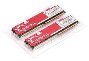 G.SKILL Оперативная память G.SKILL F2-6400CL5D-2GBNQ