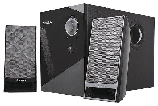 Microlab M-300