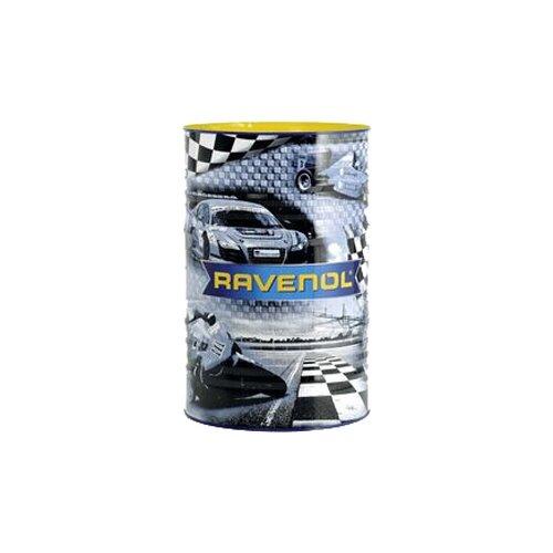 Фото - Полусинтетическое моторное масло Ravenol Expert SHPD 10W-40 208 л минеральное моторное масло mannol ts 3 shpd 10w 40 60 л